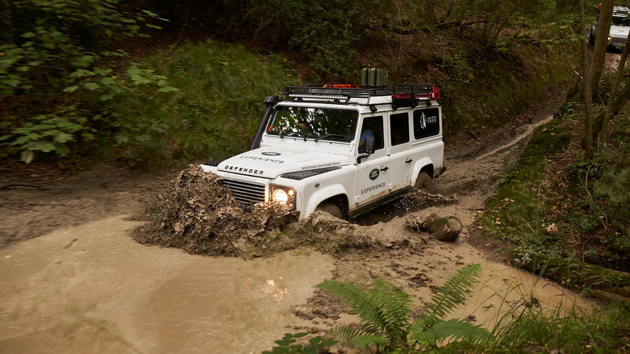 Land Rover Eastnor Explorer