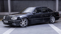 Mercedes E 60 AMG Limited