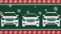Buick Season Greetings