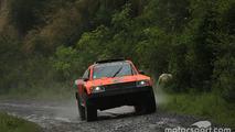 #312 Gordini: Robby Gordon, Kellon Walch
