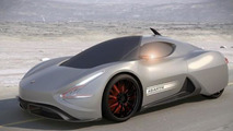 Abarth Scorp-Ion by IED Design - 17.2.2011