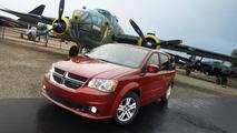 2011 Dodge Grand Caravan
