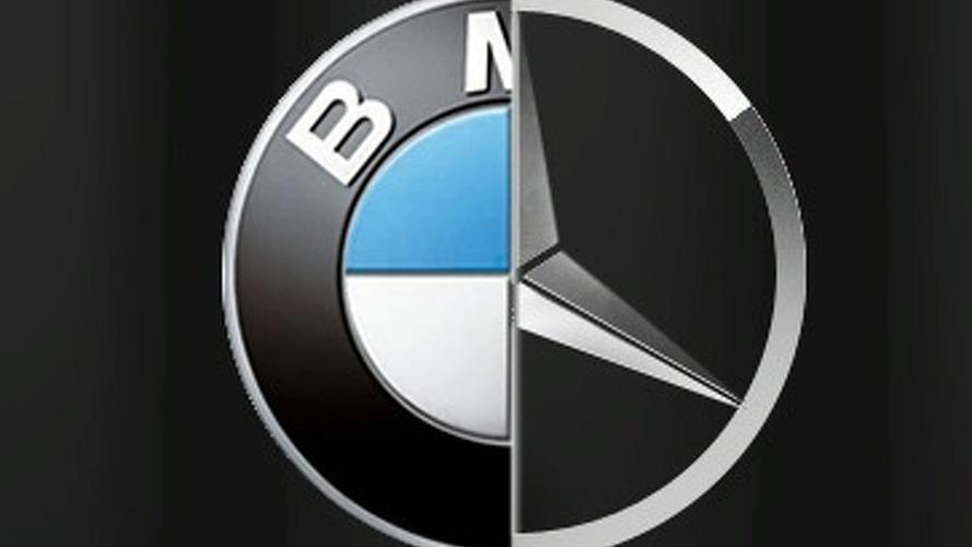 Daimler, BMW Plan Cross-Ownership