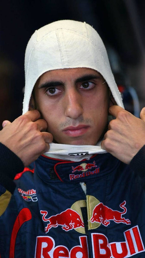 Buemi must earn 2011 seat at Toro Rosso - Marko