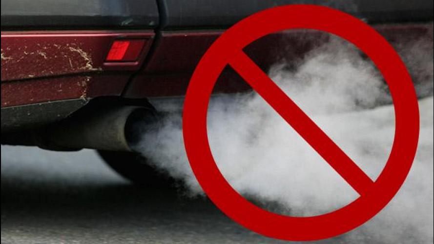 2050, addio alle auto a benzina e diesel