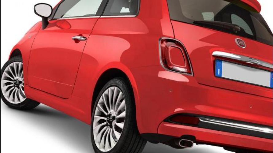 Nuova Fiat 500 già in offerta speciale per la