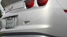 Lingenfelter Chevrolet Camaro Signature Series - low res - 27.1.2012