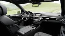 2014 Mercedes GL 63 AMG