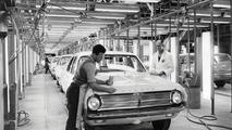 HD Holden Classic - Elizabeth Plant Australia