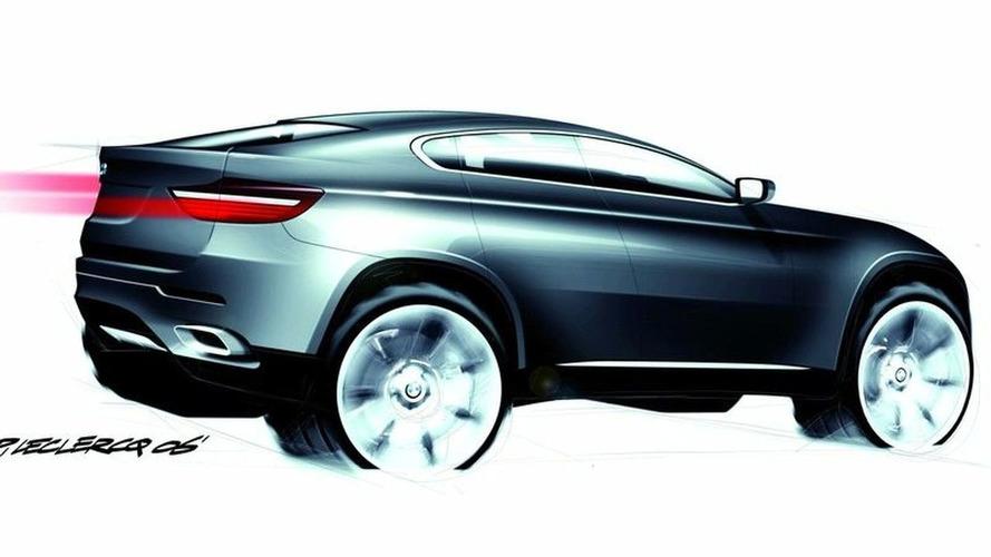 BMW X4 delayed - report
