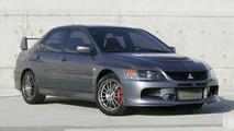 2006 Mitsubishi Lancer Evolution Special Edition