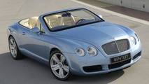 Ronnie O'Sullivan Wins Bentley GTC