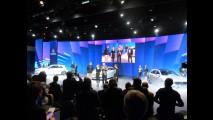 Nuova Mercedes Classe A, l'anticipazione a Ginevra