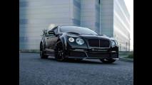Onyx Bespoke Automotive Bentley Continental GTX