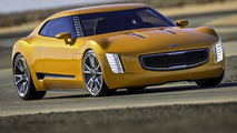 Kia says global sportscar coming by the end of the decade