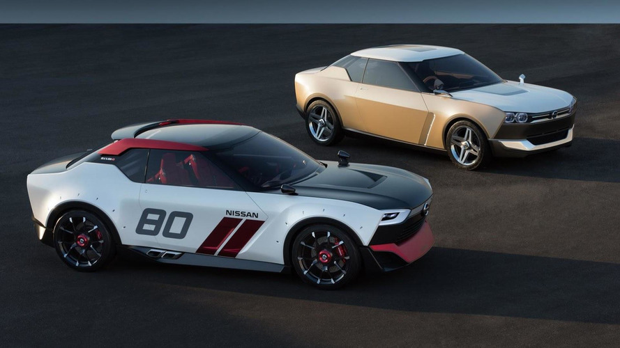 Nissan IDx concept headed into production, could be introduced in a couple of years - report