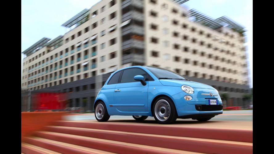 Fiat TwinAir: la cinghia di distribuzione è BorgWarner