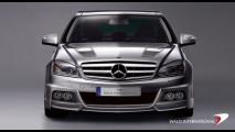 Wald International Mercedes Classe C Sports Line GT