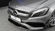 Mercedes-AMG A45'e Posaidon Modifiyesi
