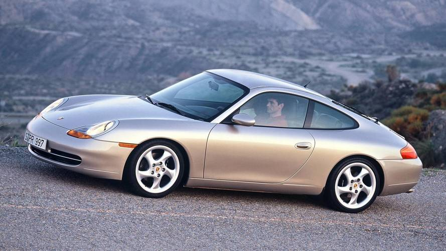 10 Porsches To Buy Before It's Too Late