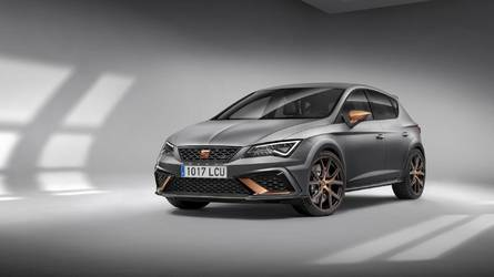 Made in Spain: así son los coches más potentes fabricados en España