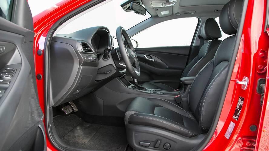 Gama Hyundai i30 2018