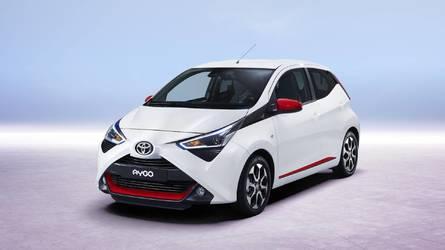 Toyota AYGO 2018, presentación oficial en Ginebra