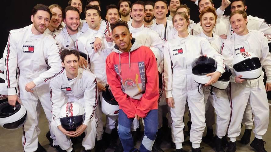 Opinión: ¿Cómo sería la retirada para Lewis Hamilton?