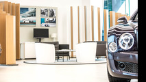 Bentley Emirates dealer