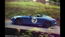 Jaguar Project 7 Concept