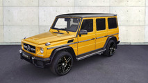 G-Power Mercedes-AMG G63
