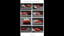 BMW M9 Roadster Concept by Razvan Radion