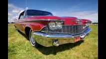 Chrysler Imperial Custom