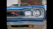 Dodge Coronet R/T Hemi
