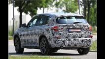 Erlkönig: BMW X3