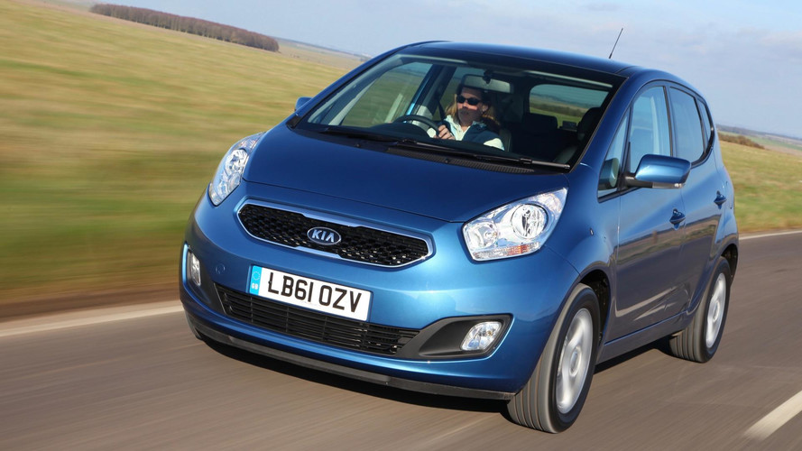 Kia Venga To Be Killed Off In Favour Of More SUVs