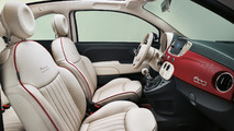 Fiat 500 60th Anniversary 2017