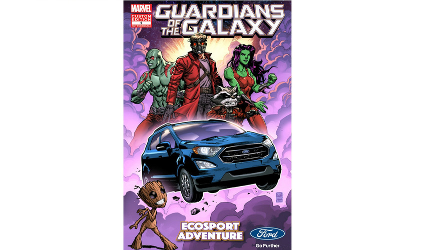 2018 ford ecosport in guardians of the galaxy vol 2 photo gallery. Black Bedroom Furniture Sets. Home Design Ideas
