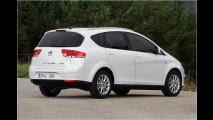Seat: Die neuen Eco-Autos