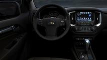 2016 Chevy Trailblazer