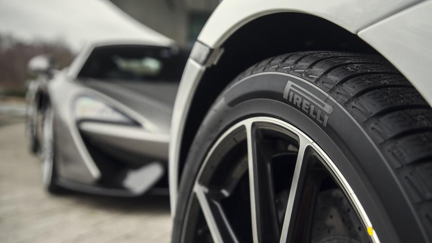 2016 McLaren 570S: İlk Sürüş