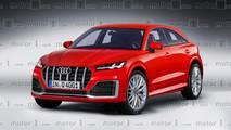 3.- Audi Q4 2018