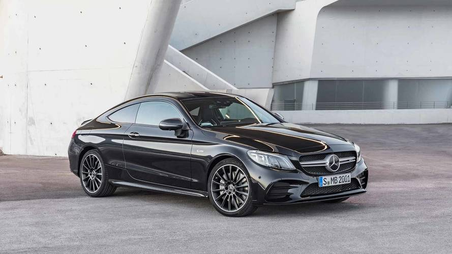 2019 Mercedes-AMG C63 Confirmed For Debut Today