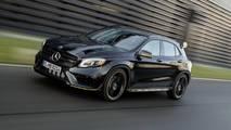 10. Mercedes-AMG GLA 45 – 4.4másodperc