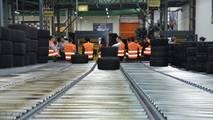 Pirelli İzmit fabrika gezisi