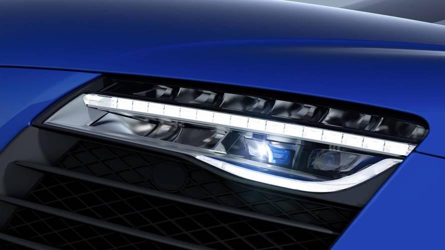 Audi R8 LMX 2014