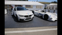 BMW M4 GTS, speciale per Pier Luigi Martini
