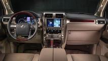 2014 Lexus GX facelift 23.8.2013