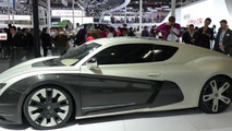 CH Auto Event concept at 2014 Beijing Motor Show