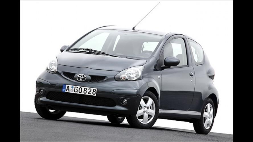 Kundenzufriedenheit 2008: Honda siegt vor BMW und Toyota